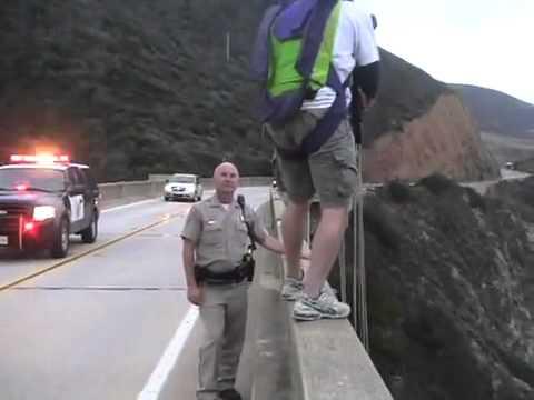 I Must Be Going, Officer!
