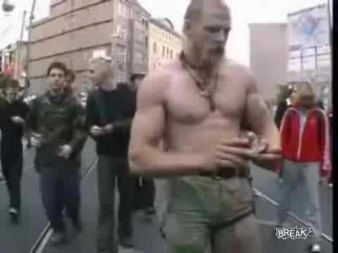 Meet The Techno Viking