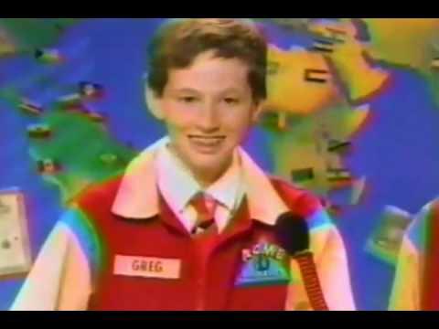 Saddest Kid Game Show Contestant Ever