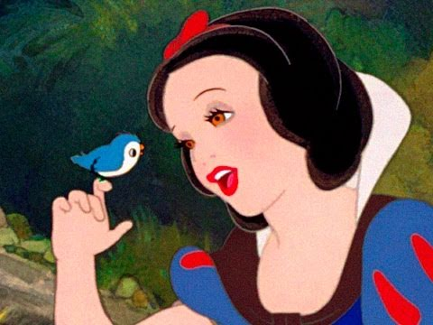 An Awesome Snow White Remix