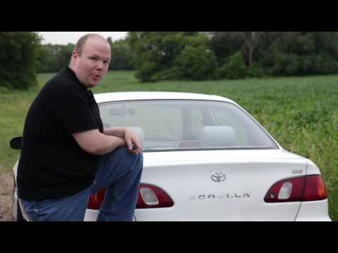 Best Car Commercial Ever