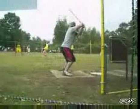 Best Whiffle Ball Pitcher Ever
