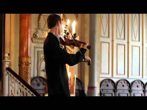 Nokia Ringtone During Classical Concert