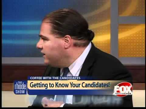 Worst Political Candidate Ever