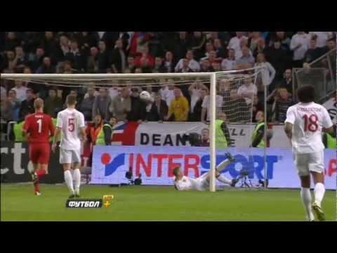 Zlatan Ibrahimovic Amazing Bicycle Kick Goal