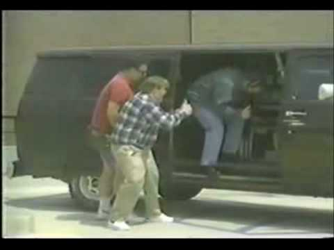 Picking Up Girls With Chris Farley