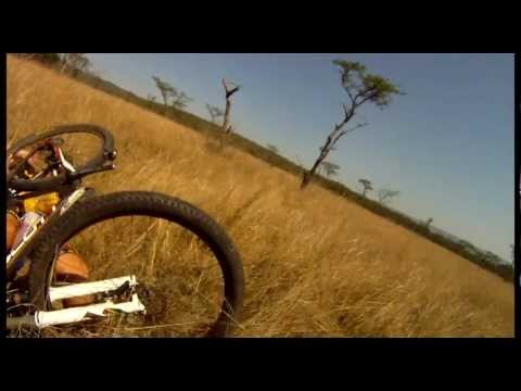 What Happens When You Mountain Bike In Africa
