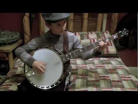 Incredible Family Bluegrass Band