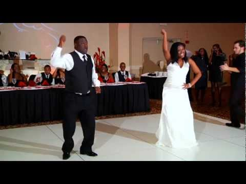 Best Father-Daughter Wedding Dance Ever
