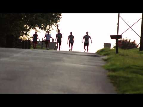 The Plight Of The Awkward Runner