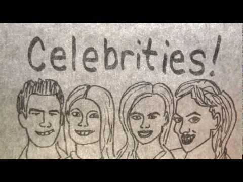 Sick Of Celebrity Culture