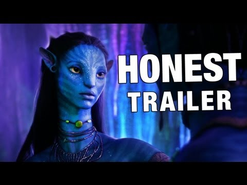 "An ""Honest"" Avatar Review"