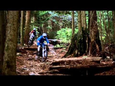 Incredible Extreme Mountain Biking Video