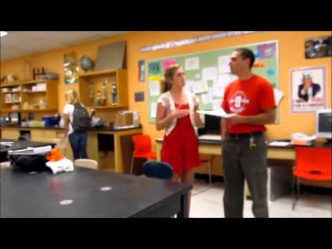 Video thumbnail for youtube video A Very Uncomfortable Prom Proposal – PBH2