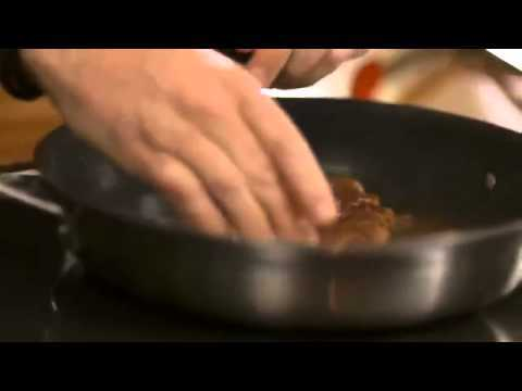 Video thumbnail for youtube video How To Cook The Perfect Steak – PBH2