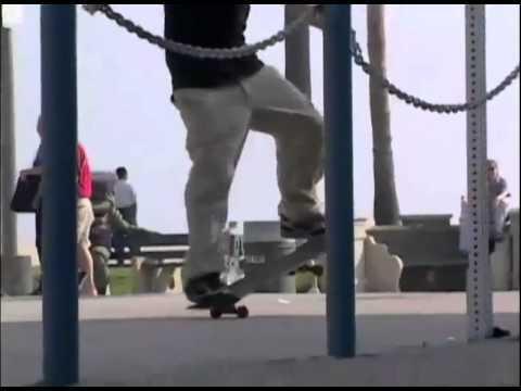 Video thumbnail for youtube video Meet The Michael Jordan Of Skateboarding
