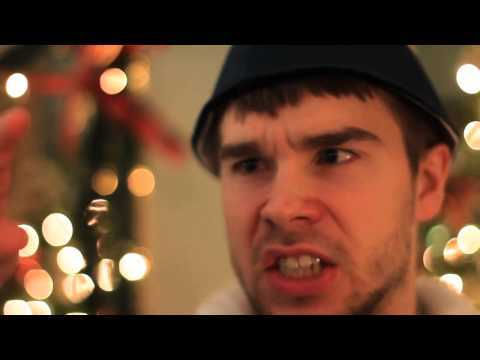 Video thumbnail for youtube video The Best Worst Christmas Rap Ever