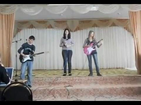 Video thumbnail for youtube video Worst Final Countdown Cover Ever