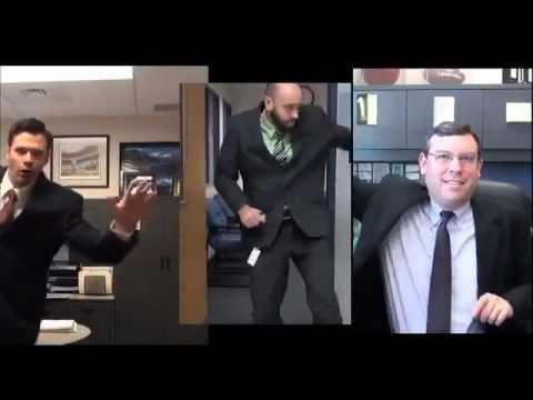 Worst Gangnam Style Parody Ever