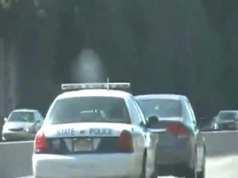Cop Trolls Slowpoke Car