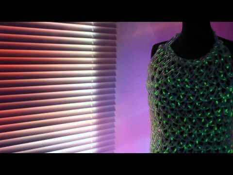 A Very Fluid Dress