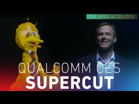 Qualcomm's Awesomely Awful CES Keynote