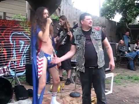 America's New National Anthem