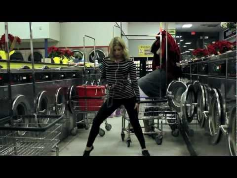 Laundry Mat Dance Breakdown