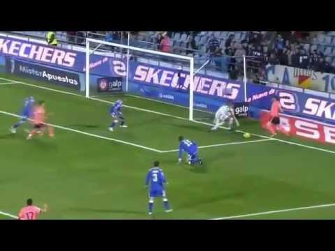 Lionel Messi Never Dives