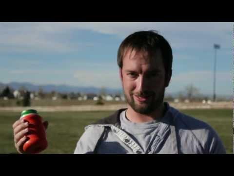 Kyle Orton Says Farewell To Denver