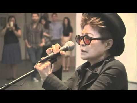 The Amazing Music Of Yoko Ono