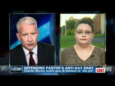 Bigot Defends Fellow Bigot