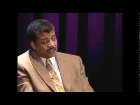 A Second Grader Asks Neil DeGrasse Tyson An Awesome Question