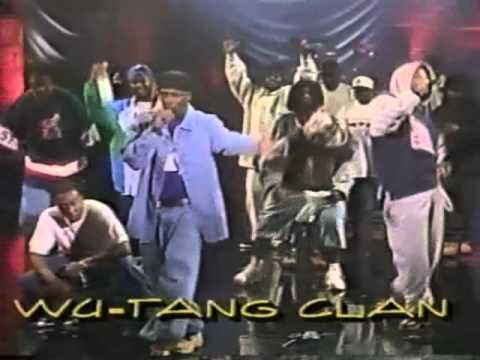 Hip Hop In The 90′s In 6 Minutes