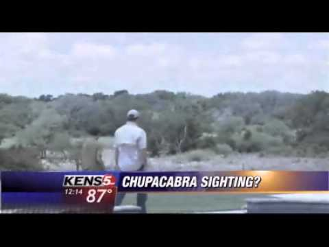 Teen Says He Shot Chupacabra