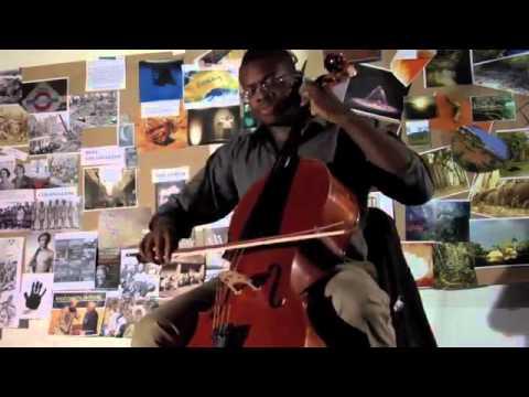 The Hip-Hop Cello Beatbox Artist