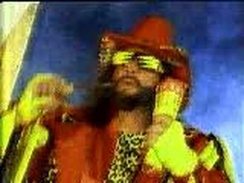RIP Macho Man Randy Savage: The Best of the Slim-Jim Ads
