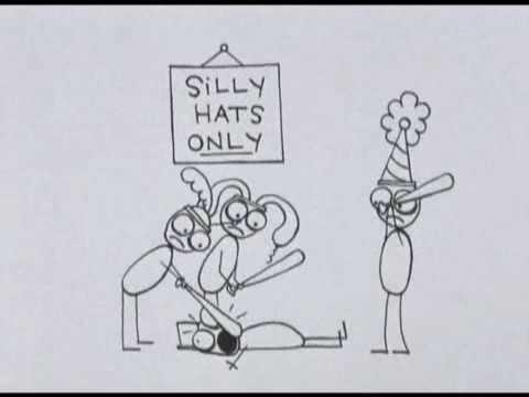 Rejected, A Cartoon
