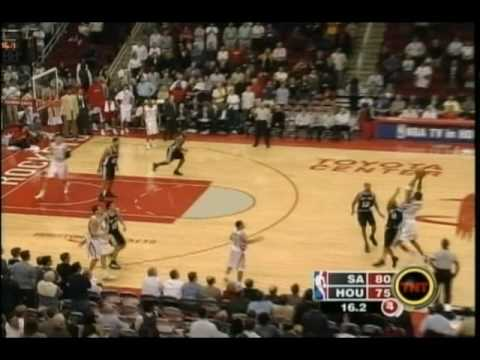 The Greatest One Man Comeback In Basketball History