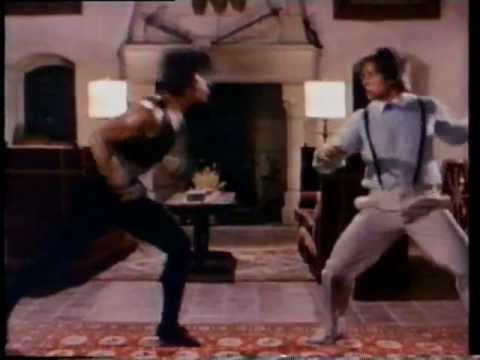 Jackie Chan's Best Fight Scene Ever