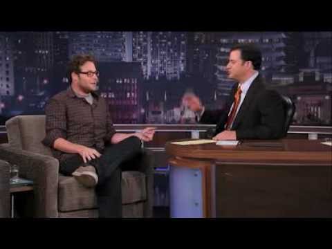 Video thumbnail for youtube video Seth Rogan Talks Rejection From Megan Fox – PBH2
