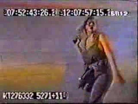 Anna Nicole Smith's Amazingly Bad Skyscraper Outtakes