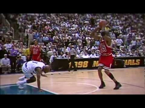 Michael Jordans Top 50 Plays