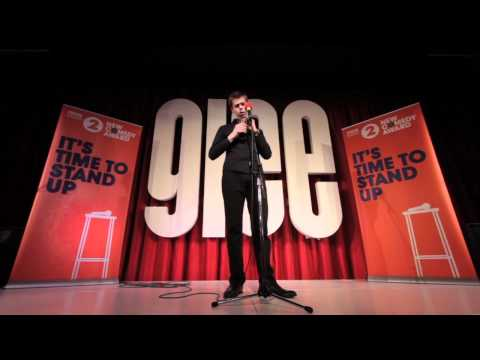 The One Liner Comedian