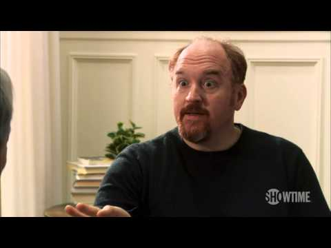 Louis CK On Not Taking Photographs With Fans