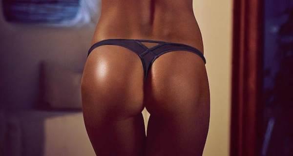 Butt Shaking GIFs