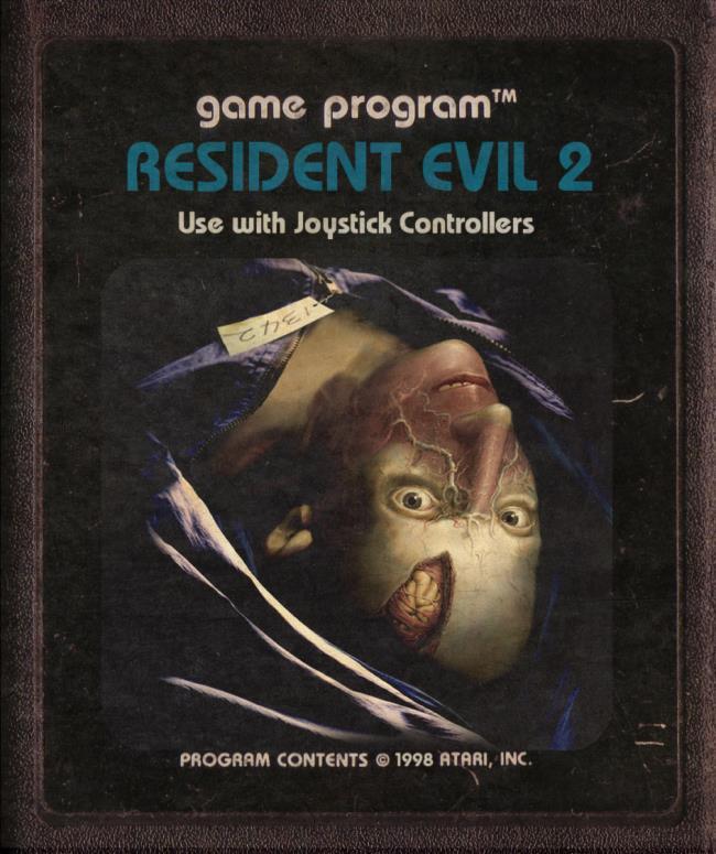 video-games-atari-resident-evil-2