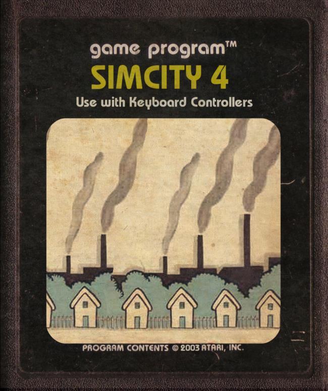 video-games-atari-sim-city-4