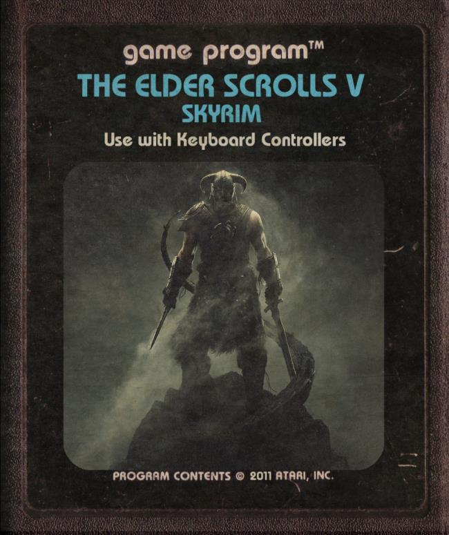 video-games-atari-skyrim