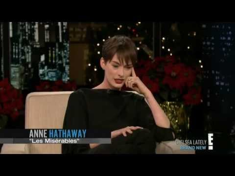 When Anne Hathaway Meets Daniel Craig